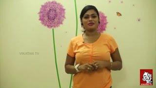 Samayal Mandhiram Divya - Vijayakanth