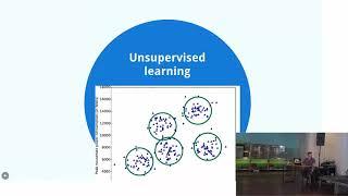 Обзор задач и методов машинного обучения
