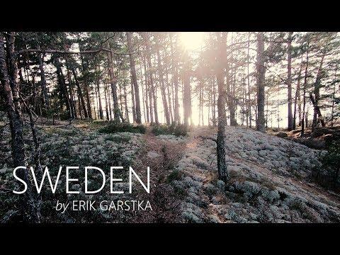 Sweden 2018 - Travel Video