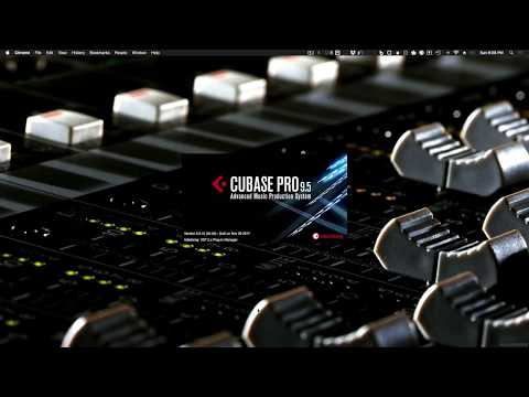 Vienna Ensemble Pro Setup in Cubase - Part 1 Organization and Connections