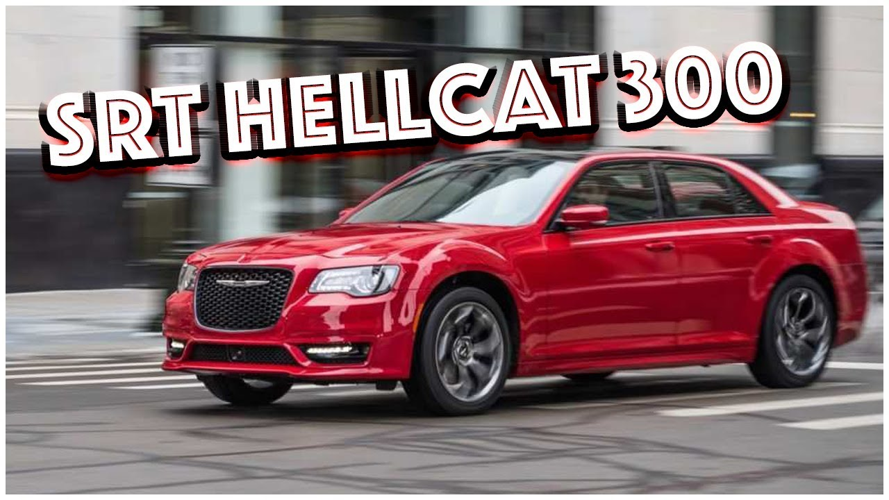 2020 Chrysler 300 Srt8 Price and Release date