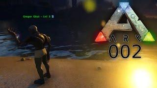 ARK: SURVIVAL EVOLVE #002: Mit Kot beschmeißen? Kein Problem! «» Let