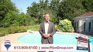 Springridge House For Sale ~ 1781 Heatherstone Cr ~ Pilon Real Estate Group