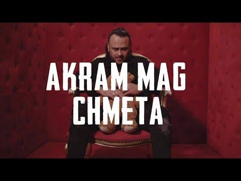 Akram Mag - Chmeta   شماته (Clip Officiel)