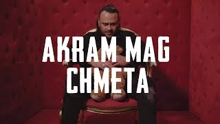 Akram Mag - Chmeta | شماته (Clip Officiel)