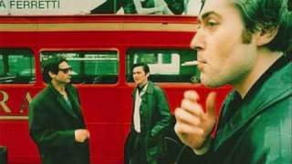 Let's Pretend - Tindersticks