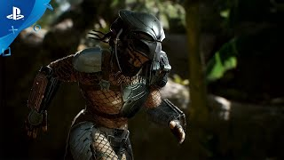 Predator: Hunting Grounds - Be The Predator | PS4