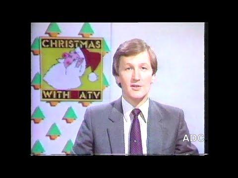 ATV Stewart White in-vision 26th December 1980 1 of 7