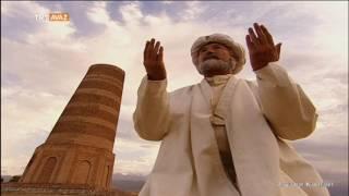 Yusuf Has Hacib'in Kutadgu Bilig'i Tamamlamak İçin Yaptığı Dua - Asya'nın Kandilleri - TRT Avaz