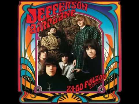 Jefferson Airplaine   2400 Fulton Street   Full Album
