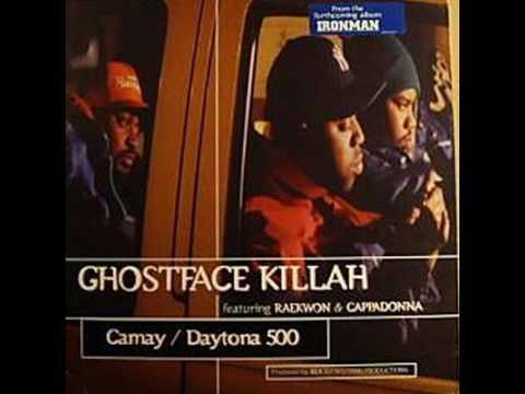 Ghostface Killah  Daytona 500 :  Remix