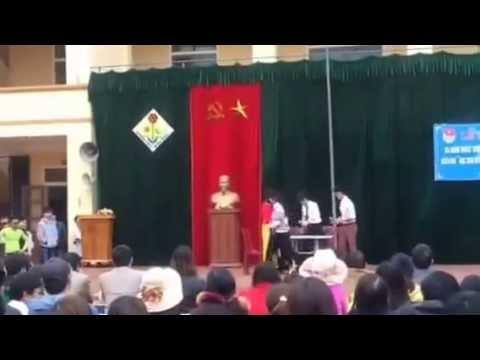 Diễn đàn học sinh với các trang mạng xã hội -Trường THPT Minh Khai  Đức Thọ Hà Tĩnh