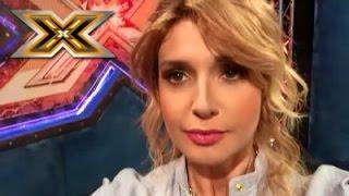 Эксклюзивное видео Оксаны Марченко