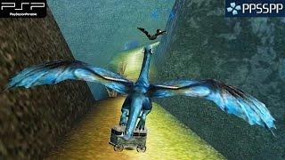 Eragon - PSP Gameplay 1080p (PPSSPP)