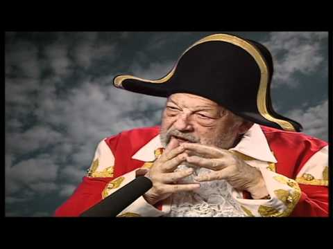 Peter Berling als Napoleons Adjutant Jean Dorfmann - Der Zahn des Kaisers