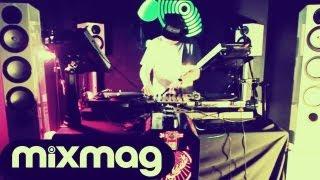 vuclip Julio Bashmore, Mosca & Mistajam DJ sets in The Lab LDN