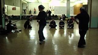 BANDIT vs MOYSEX!!! A BLAST FROM THE PAST  December 2005 in BARCELONA, ESPANA!