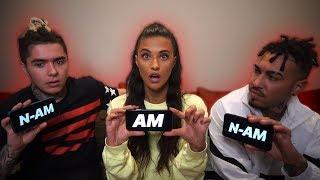 AMN-AM cu Antonia si Alex Velea