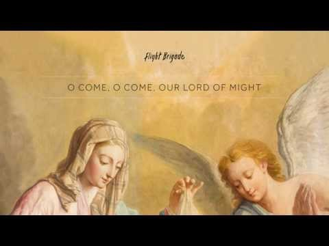 Flight Brigade - Oh Come, Oh Come, Emmanuel!