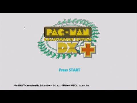 Pac-Man Championship Edition DX+ (Steam Version) - Quicklook