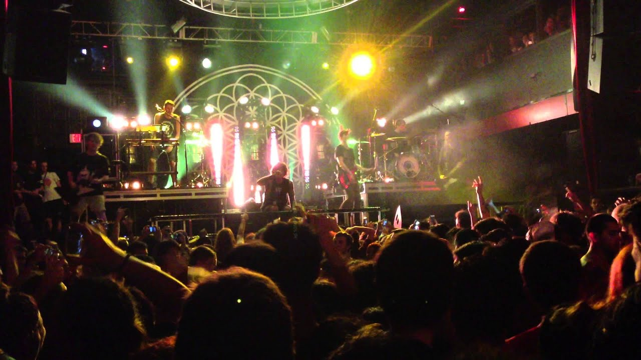 bring me the horizon live full set 2014 fort lauderdale florida 02 04 14 hd oli sykes youtube. Black Bedroom Furniture Sets. Home Design Ideas