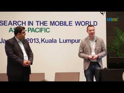 Managing large scale fieldwork using mobile - Market Xcel & Cluetec