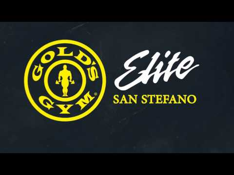 Alexandria Egypt: Gold's Gym Elite Made in OsLoop Media Production