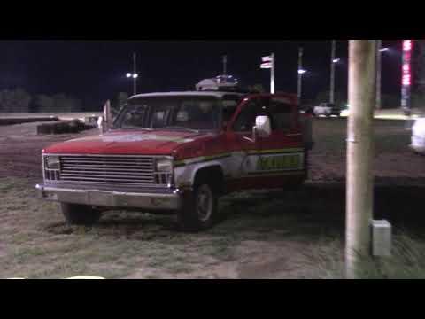 Salina Speedway *Coors Light* IMCA Stock cars 8-16-19