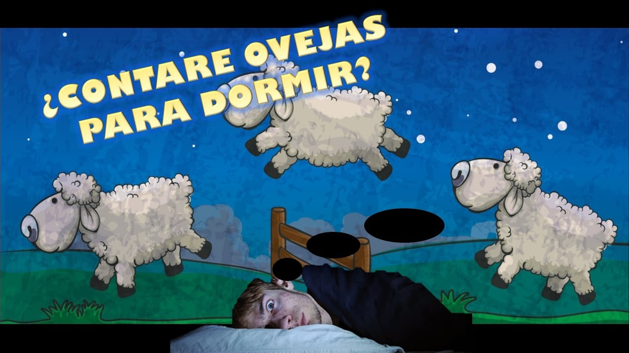 Resultado de imagen de contar ovejitas