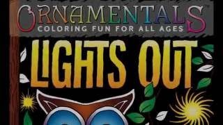 OrnaMENTALs Lights Out Preview