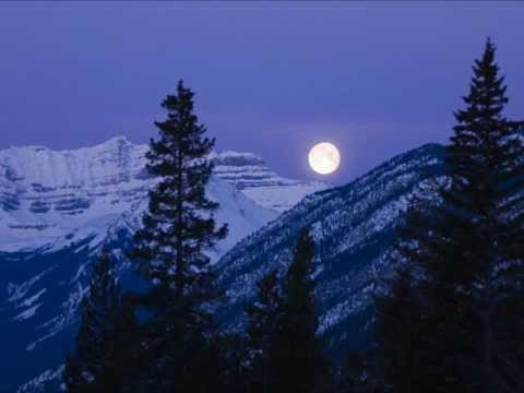 Nocturnal mortum-Lunar poetry