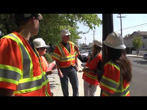 PG&E Employees Descend on Napa to Aid Customers Impacted by the Earthquake