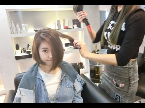 LAD Salon Yululuka Hair Treatment Review!