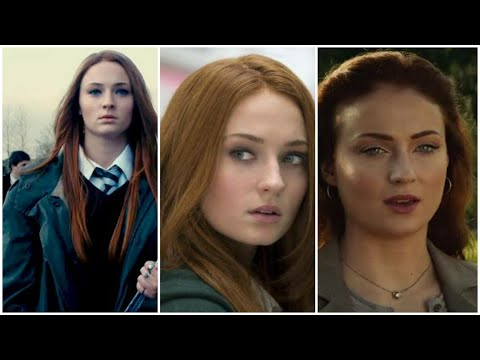 5 Rekomendasi Film Yang Diperankan Jean Grey Alias Sophie Turner