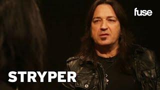 Testament guitarist Alex Skolnick and Stryper vocalist/guitarist Mi...