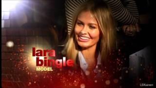 Dancing With The Stars Australia 2011 - Lara Bingle