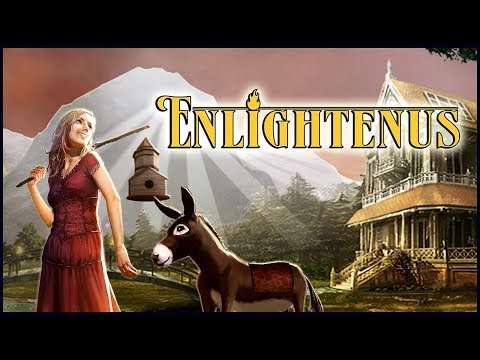 Enlightenus Walkthrough   Эстетика прохождение #1