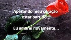 I will love again - Tradução