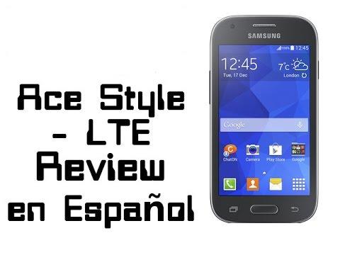 samsung galaxy ace style video clips rh phonearena com Samsung Galaxy Round Samsung Galaxy S100