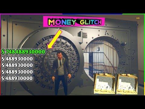 Gta 5 Millionaire Money Glitch ( Unlimited Money )