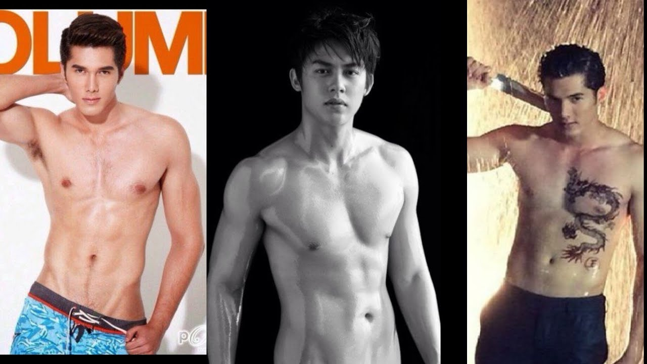 thai men actor nude