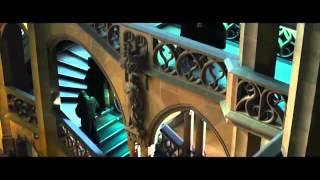 Таймлесс 2: Сапфировая книга - Русский трейлер