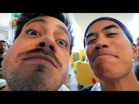 Making a 3 second song in 5 days | Andrew Huang
