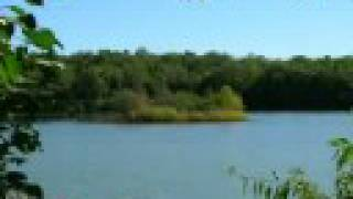 Whitewater Lake, Kettle Moraine State Forest, Southern Unit