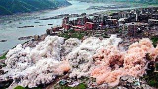 TOP 10 Man-Made Disasters ⁽ᴺᵉʷ⁾