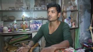 Wooden Toys Making Process - Varanasi