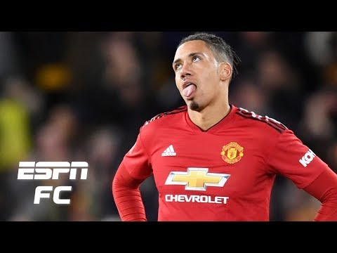 How does AS Roma benefit at all from Chris Smalling's loan deal? | Extra Time