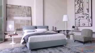 Мебель итальянской фабрики Flou. ITALINI - поставщик мебели из Италии