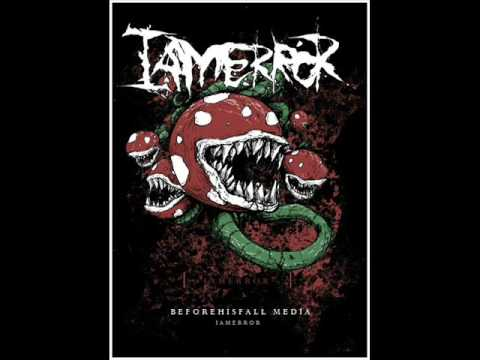 IAMERROR - Hyr00l ROUGH [Demo]