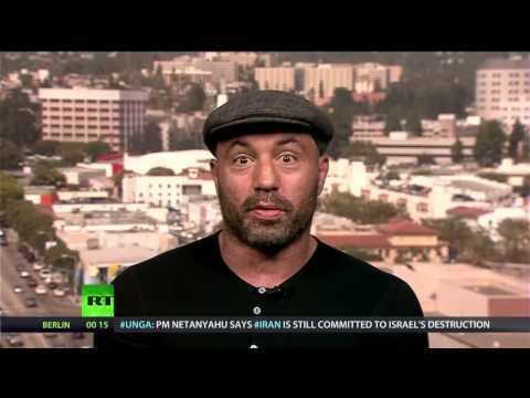 [248] World Cup Slavery, TPP: Corporations Usurping Sovereignty and Joe Rogan Questions Everything